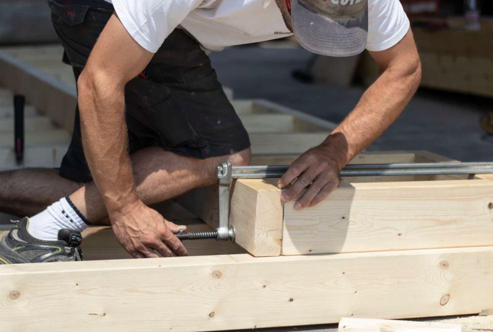 roofer craftmenship